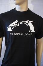 No Master's Voice