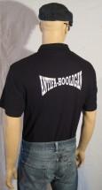 Antifa-Hooligan Polo-Shirt