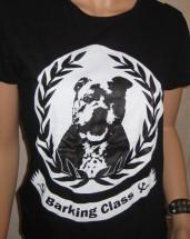 Barking Class