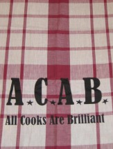 All Cooks Are Brilliant