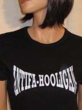 Antifa Hooligan